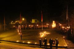 Kriegerdenkmal 2014