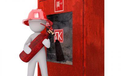 Interessantes rund um das Thema Feuer- Was tun wenn's brennt ?