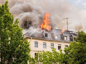 Brandschutz – mehr Sicherheit im eigenen Zuhause