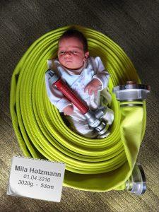 Mila Holzmann